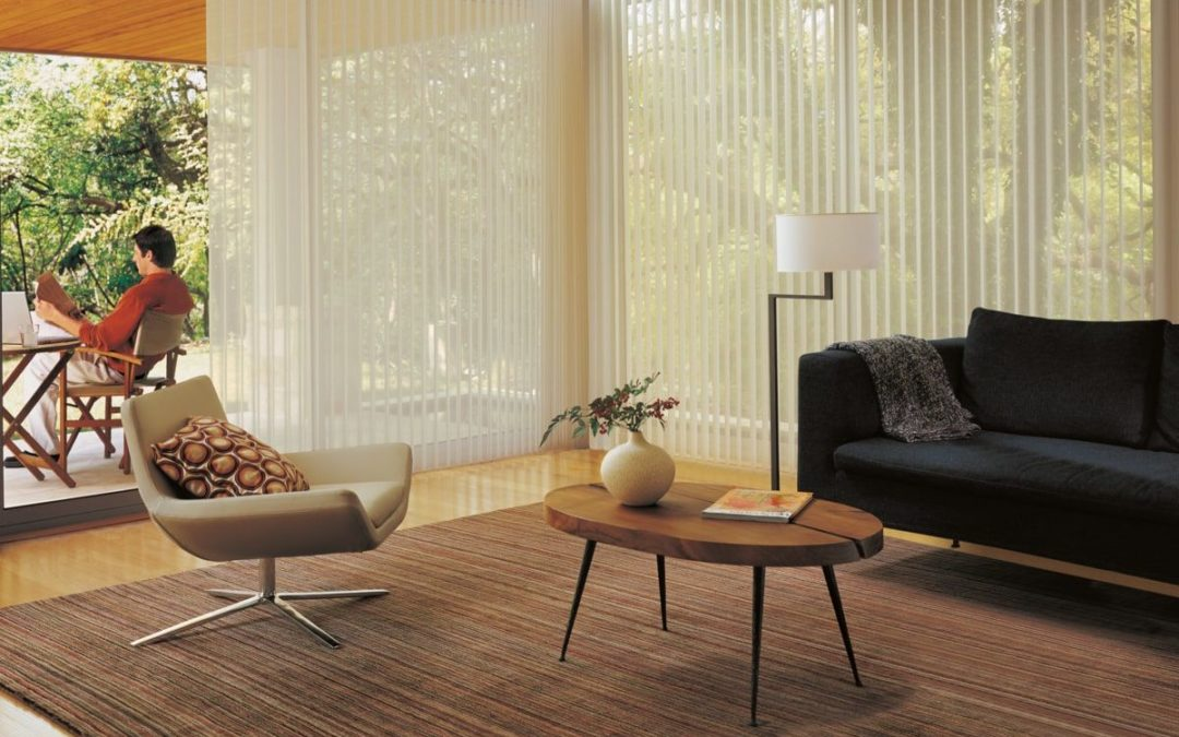 Luminette® Hunter Douglas