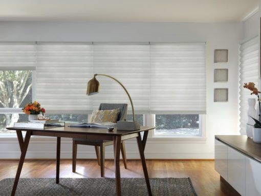 SOLERA® Soft Shades Hunter Douglas