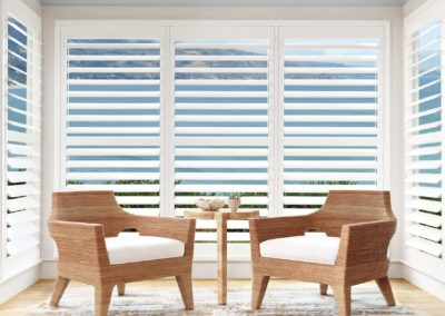 PALM BEACH™ Polysatin™ Shutters