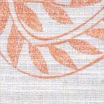 PAISLEY Orange Blossom